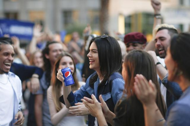 """Pepsi's Failed """"Live For Now"""" Campaign – A JOURNAL"""
